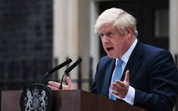 """Thất bại """"kép"""" của Thủ tướng Anh Boris Johnson"""