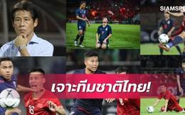 Báo Thái Lan: Thật xấu hổ khi chúng ta không thể đánh bại Việt Nam!