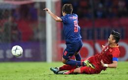 """Việt Nam gửi đơn kiện lên AFC, cầu thủ Thái Lan sẽ """"lãnh đủ"""""""