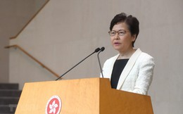 Chính quyền Hong Kong nỗ lực trấn an các nhà đầu tư nước ngoài