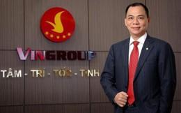 Thấy gì từ sự chuyển hướng từ bất động sản sang kinh doanh đa ngành tiến tới dịch vụ công nghệ cao của Vingroup?