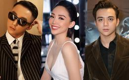 Nhiều sao Việt rút khỏi giải thưởng Hàn Quốc AAA