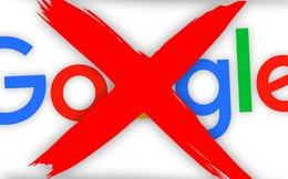 """""""Không phụ thuộc Google, cuộc sống của tôi dễ dàng hơn"""""""