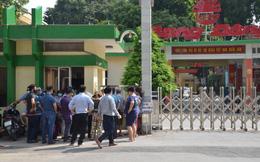 Sự cố hỏa hoạn xảy ra tại Công ty Rạng Đông đã làm bận tâm, phiền hà đến lãnh đạo TP, quận Thanh Xuân!