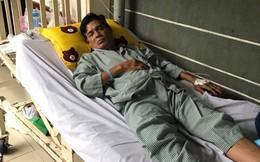Ngôi sao đình đám làng kịch Việt Nam phẫu thuật tắc mạch máu lên não