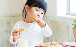 Giải pháp từ chuyên gia giúp mẹ Việt xây dựng bữa sáng dinh dưỡng hoàn hảo cho con