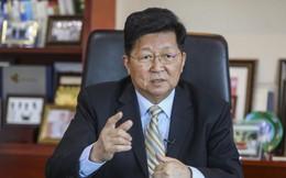 """""""Bố già bất động sản"""" khuyên thành phố kiểu mẫu của TQ từ bỏ mô hình Hong Kong"""