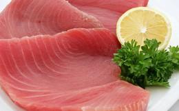 Những loại cá chứa lượng thuỷ ngân rất cao bạn phải dè chừng khi ăn