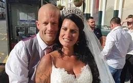 Lừa bạn trai đến dự đám cưới của bạn thân, người phụ nữ làm điều bất ngờ