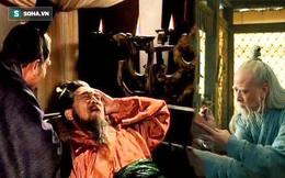 Nổi tiếng trọng nhân tài, Tào Tháo vẫn sát hại Hoa Đà vì 3 việc làm không thể dung thứ