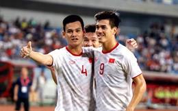 """Trò cưng tướng Park: """"Tôi tặng bàn thắng cho NHM vì trận Thái Lan chơi chưa tốt"""""""