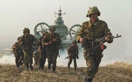 5 chiến dịch đổ bộ đường không và đường thủy nổi tiếng của Nga