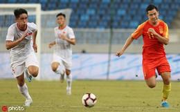 Chuyên gia Vũ Mạnh Hải: Cầu thủ U22 Trung Quốc quá kém cỏi, thua cả đội B của U22 Việt Nam