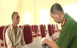 Vụ cháu bé bị chém lìa tay ở Bắc Giang: Nghi phạm khai báo quanh co