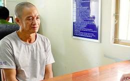 Gã đàn ông dâm ô bé gái 9 tuổi ở An Giang