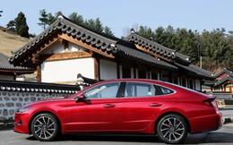 Mẫu ô tô này bán được hơn 8.300 chiếc trong vòng 1 tháng