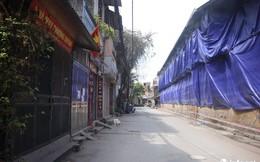 Sau vụ cháy Công ty Rạng Đông: Người bán nhà, kẻ đi ở tạm, hàng quán đóng cửa