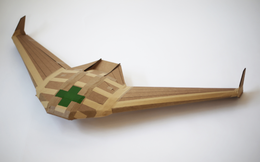 """Tiết kiệm chi phí, không quân Mỹ chuyển hướng phát triển máy bay """"dùng một lần"""""""