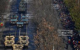 Loạt quốc gia hối hả mua vũ khí trước sức ép quân sự mạnh từ Nga