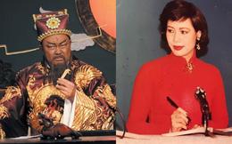 Lộ diện người lồng tiếng Bao Thanh Thiên, Thần điêu đại hiệp, đẹp lộng lẫy ở tuổi 62