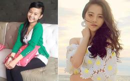"""Từng là """"bản sao"""" của Angela Phương Trinh và bị tẩy chay, cuộc sống của Tam Triều Dâng hiện giờ ra sao?"""