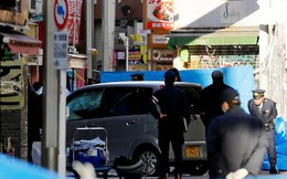 Tấn công tại Nhật Bản: Hung thủ báo thù cho lãnh đạo giáo phái Aum