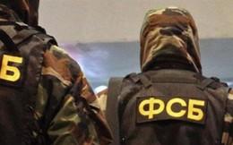 Trước thềm năm mới, Nga bắt giữ công dân Mỹ bị cáo buộc gián điệp