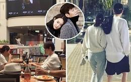 Hình ảnh ấm lòng giữa chảo lửa thị phi: Kim Woo Bin và Shin Min Ah khoác tay tình tứ, hẹn hò bình yên tại Úc