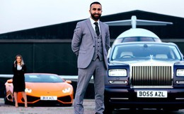 Công ty chuyên cho thuê siêu xe, xe sang tiết lộ 10 yêu cầu 'kỳ quặc' nhất của giới nhà giàu