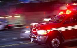 Đức: Người đàn ông cố tình lao xe vào đám đông làm 4 người bị thương