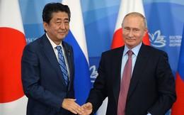 Thủ tướng Nhật Bản Abe nêu điều kiện giải quyết tranh chấp lãnh thổ với Nga