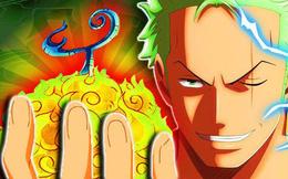 8 năng lực trái ác quỷ siêu mạnh mà fan mong muốn xuất hiện trong One Piece