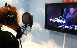 Xu hướng đi ăn, hát Karaoke một mình bùng nổ ở Nhật Bản