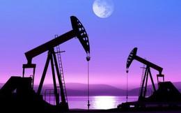 """""""Giải mã"""" cú giảm 25% của giá dầu trong năm 2018"""
