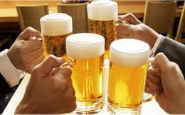 Gần 50% nam giới trưởng thành uống rượu bia ở mức nguy hại