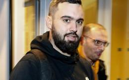 """Thủ lĩnh """"Áo vàng""""Eric Drouet bị bắt giữ"""