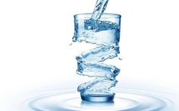Không có bằng chứng khoa học nào cho thấy nước ion kiềm phòng chống ung thư