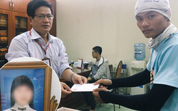 Chuyện về bức thư người mẹ viết thay con gái, nhờ nam sinh Ngoại Thương đi bộ hơn 2.000km trao tận tay thầy cô ở Sài Gòn