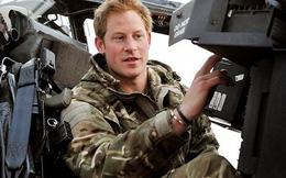 Hoàng tử Anh sẽ tham gia cuộc tập trận quy mô lớn nhằm đối phó Nga