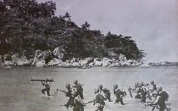 Chiến tranh Biên giới Tây Nam: Trận đổ bộ thần tốc đánh chiếm quân cảng Ream