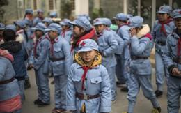 Trường học Trung Quốc dùng 'đồng phục thông minh' để theo dõi học sinh