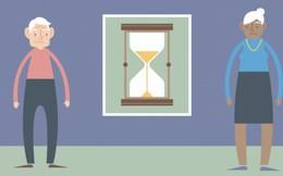 Con người có thể sống tới năm bao nhiêu tuổi, nếu không mắc bất kể một loại bệnh tật nào?