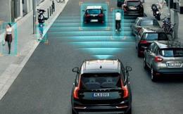 Phanh khẩn cấp tự động AEB giúp ngăn ngừa tai nạn thế nào?