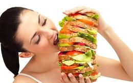 Vì sao ăn tốt vẫn gầy?