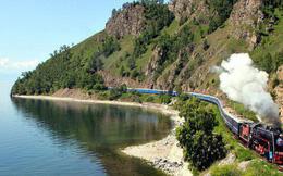 Nat Geo công bố danh sách 12 tuyến đường sắt nhất định phải đi thử một lần trong đời