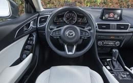 Mazda3 2019 lộ giá và trang bị mới tại Việt Nam