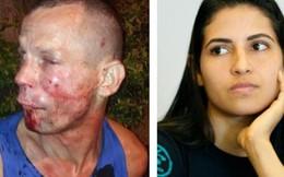 Cầm súng giấy đi cướp nhầm nữ võ sĩ UFC, nam thanh niên nhận ngay cái kết dễ đoán