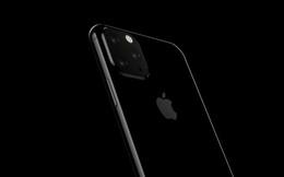 Hình ảnh rò rỉ của iPhone 11 gây bất ngờ