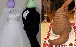 Ngày trọng đại vui nhất cuộc đời nhưng nhiều cô dâu, chú rể đen đủi 'cười ra nước mắt' vì vật không thể thiếu này
