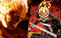 """Truyền thuyết về Robbie Reyes, Ghost Rider siêu """"ngầu"""" chơi hẳn ô tô chứ không phải xe máy hay cưỡi ngựa"""